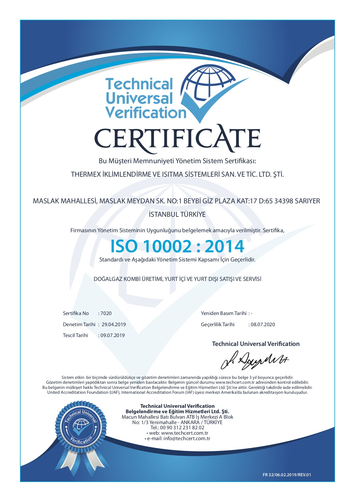 ISO-10002-TR