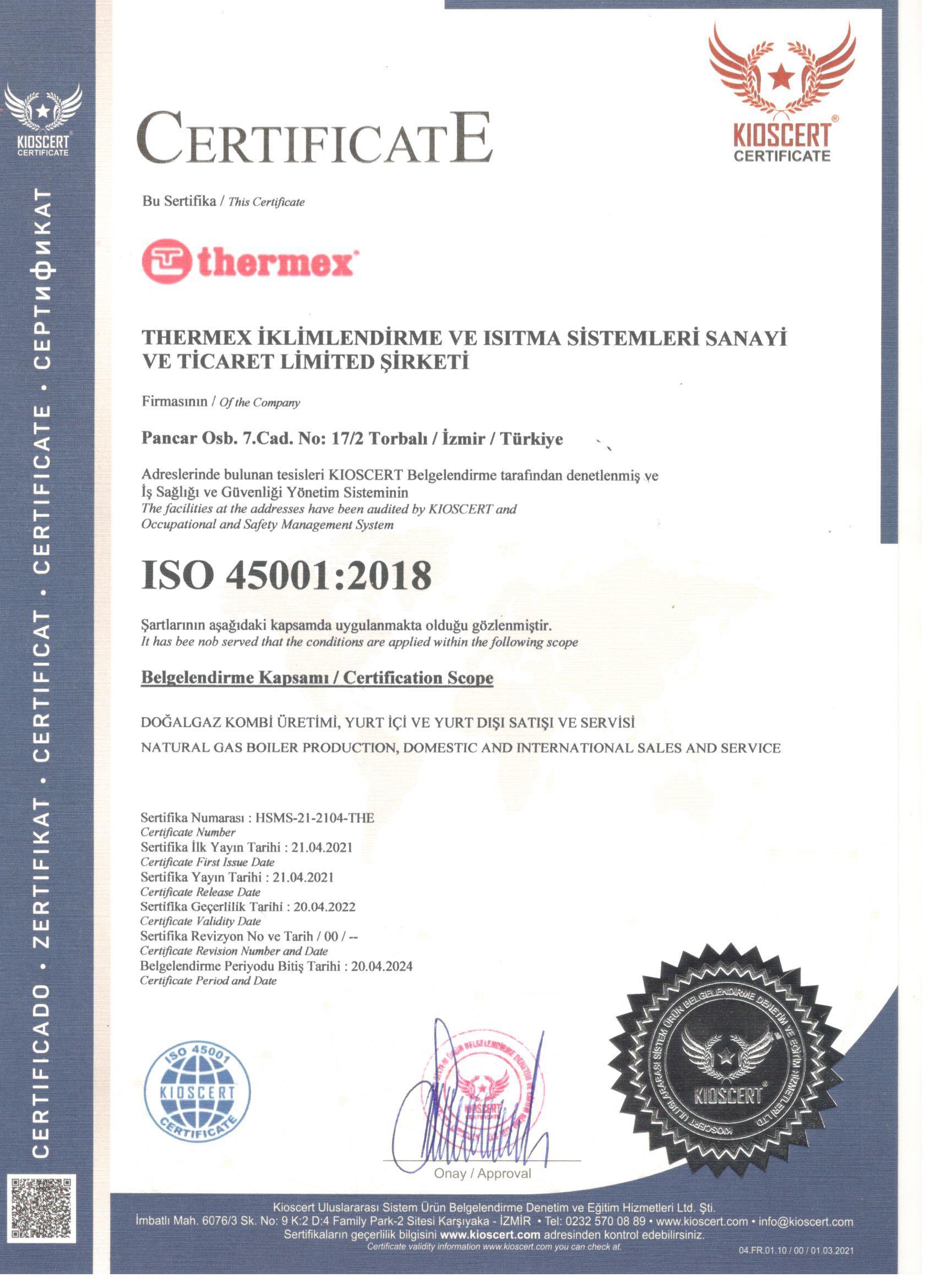 ISO-45001-Belgesi